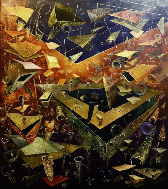 Galeria Obrazów|Painting Gallery