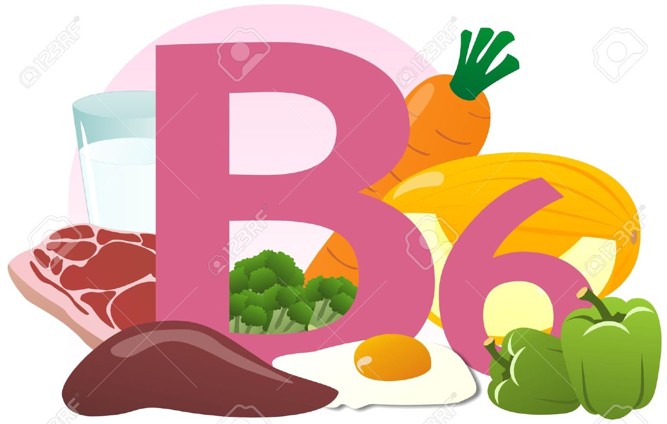 Vitamin B6 (pyridoxine) Can Vitamin B6 Treat Ringing In The