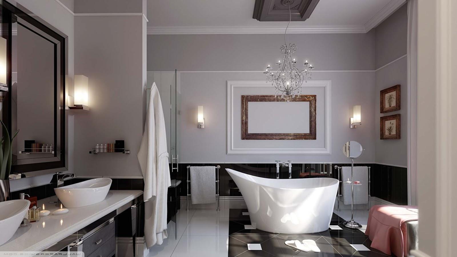 Pretty Jeff Lewis Bathroom Design Pictures >> Jeff Lewis Bathroom ...