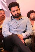 jr ntr photos at janatha garage success meet-thumbnail-4
