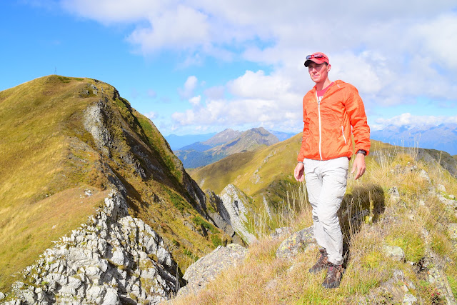 Турьи горы, Сочи, Активный отдых, Роза Хутор, Красная поляна, фото Андрей Думчев