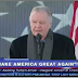 "WATCH: Jon Voight's inspirational introduction to the #Inauguration concert is going (VIRAL), ""God answered our prayers"" #TrumpInauguration"
