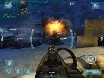 Free Download Call Of Duty Strike Team V 1.0.40 MOD APK