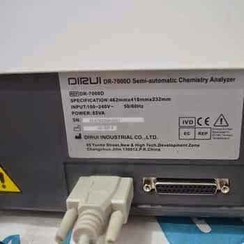 grosir chemistry analzyer photometer