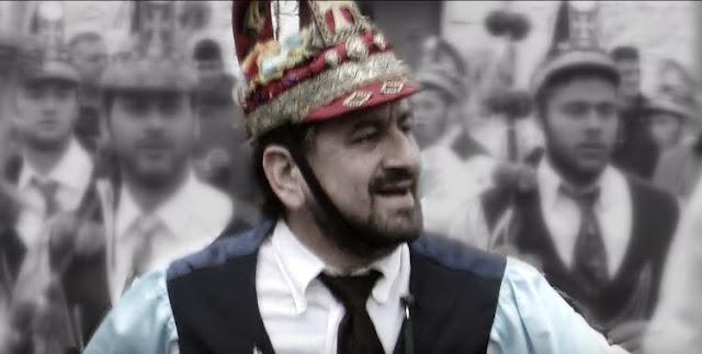 "To συγκινητικό βίντεο, αφιερωμένο στον ""Μωμό΄ερο"" Περικλή Σαββίδη, από την Σκήτη Κοζάνης (Video)"