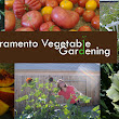 Sacramento Vegetable Gardening: The Relic