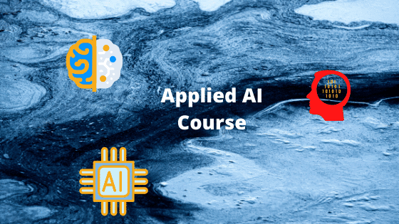 Applied Artificial Intelligence course | Free download