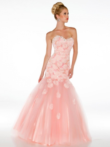 7b66d48bcb5 Prom Dresses by french novelty  Mac Duggal Ballgowns Now Online at ...