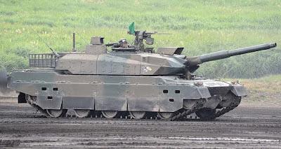Tank Type 10