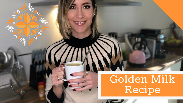 Fitness And Chicness-Receta Golden Milk-1