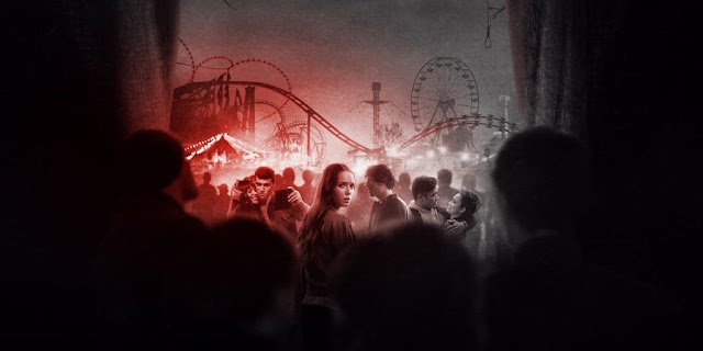 [Filme] Parque do Inferno