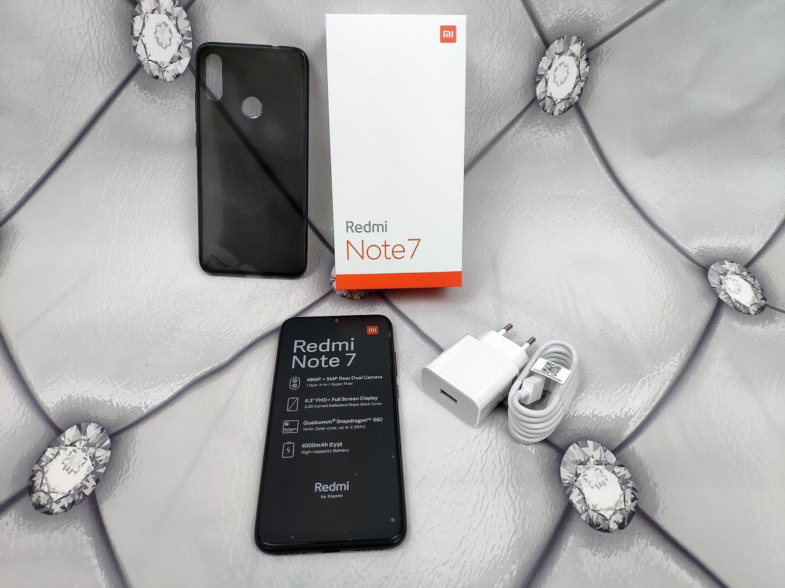 Redmi Note 7 test aparatu w smartfonie za mniej niż 1000 zł