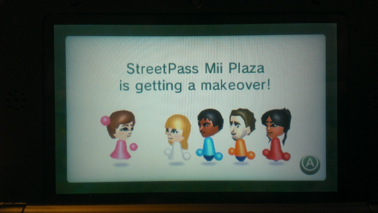 Update To Streetpass Mii Plaza Comes To North America Through System