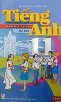 Sách Giáo Viên Tiếng Anh 11 Tập 1 - Nhiều Tác Giả