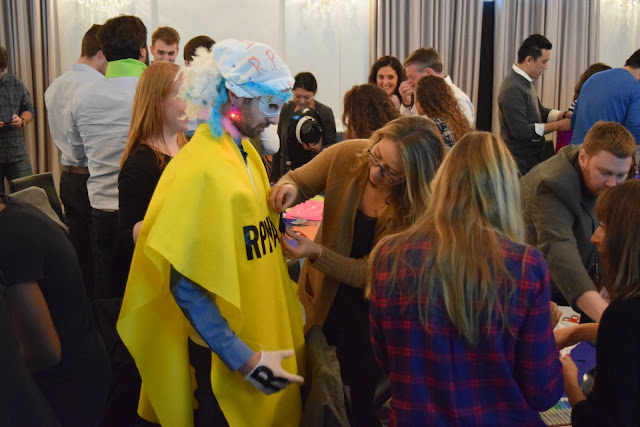 teambuilding, event, superhero, themes, conferences, meetings, corporate