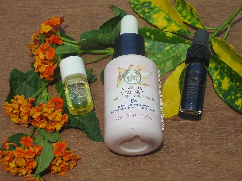 Lotus Cream Oily Skin