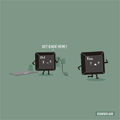 Ilustración divertida