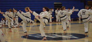 Martial arts lessons in Golden, CO