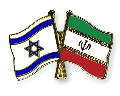 Israel Musuh Atau Saudara Kembar Iran ?