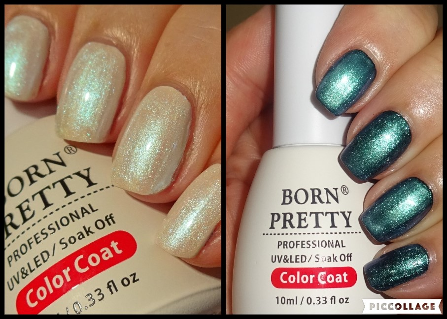 Wendy\'s Delights: Born Pretty Store Pearl Lustre UV Gel Nail Polish ...