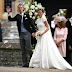 Pippa Middleton Marries James Matthews in England English wedding