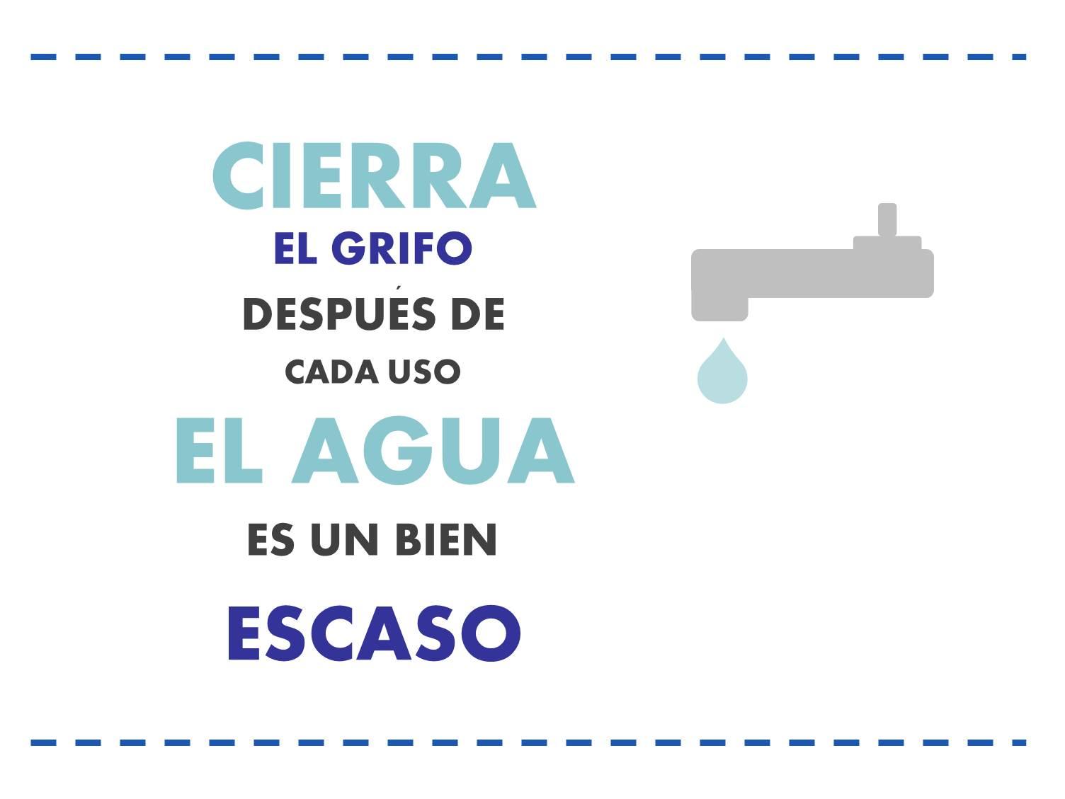 Ahorro de agua arqhys ahorro del agua y energia 4im3 for Ahorro de agua