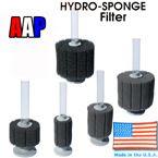 Made in USA Aquarium Sponge Filter