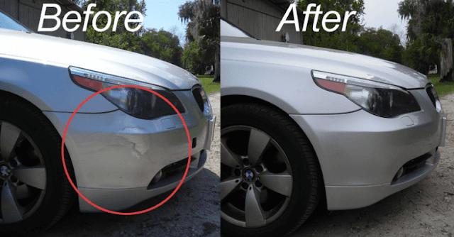 Cara menghilangkan cat mobil tergores bisa Anda lakukan hingga beberapa kali hingga goresan kembali mengkilap dan kinclong.