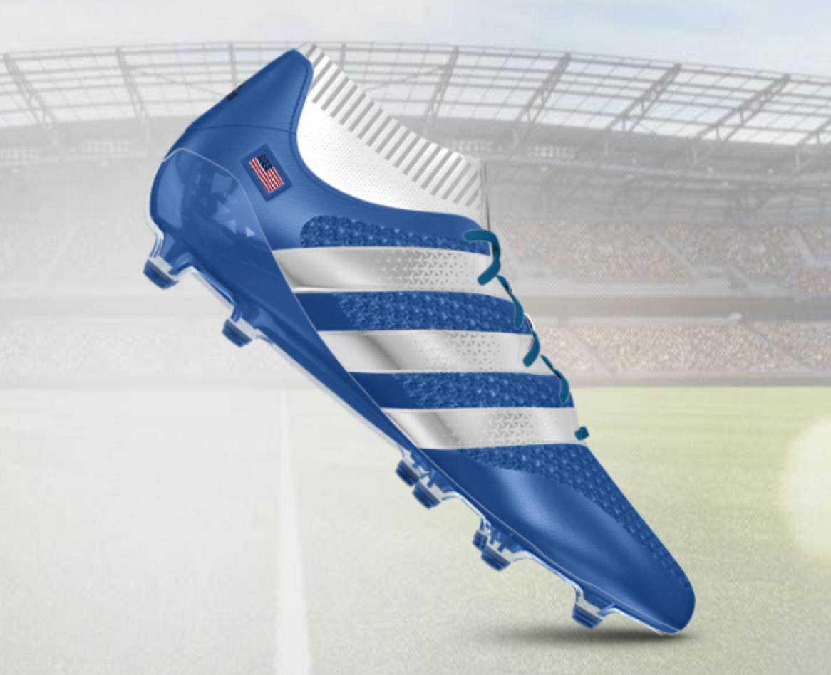 19f43ea4707e mi adidas vs Nike iD