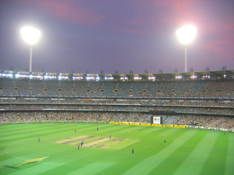 Cricket Stadiums Wallpapers