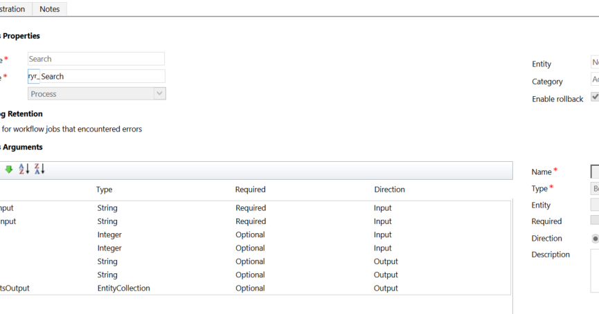 Dynamics CRM Dev Down Under: Executing Quick Find from