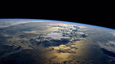 Отчет о ситуации ~ FM144 ~ 22 марта 2019 Nasa_earthfromspace