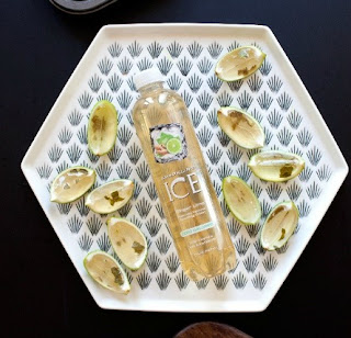 Ginger Jello Shots for Adults