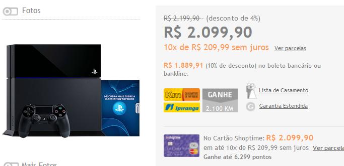 http://www.shoptime.com.br/produto/124462688/console-ps4-500gb-1-controle-dualshock-4-fabricado-no-brasil-com-1-ano-de-garantia-sony?opn=EMAILMKT120216&franq=AFL-03-117316