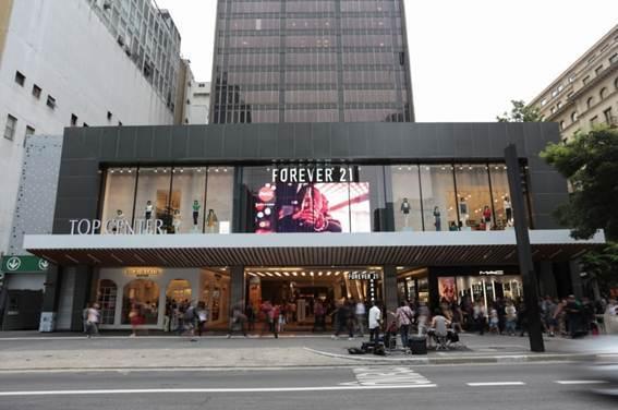 """Top Center Shopping realiza ação de natal """"Compre, ganhe e surpreenda"""""""