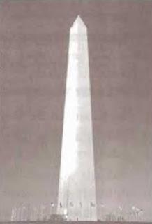 Obelisk Washington Monument