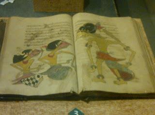 Benda Sejarah Lombok