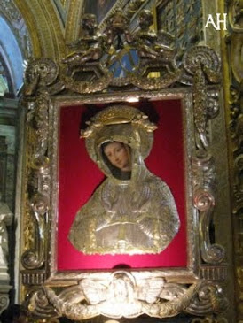 Our Lady of Carafa
