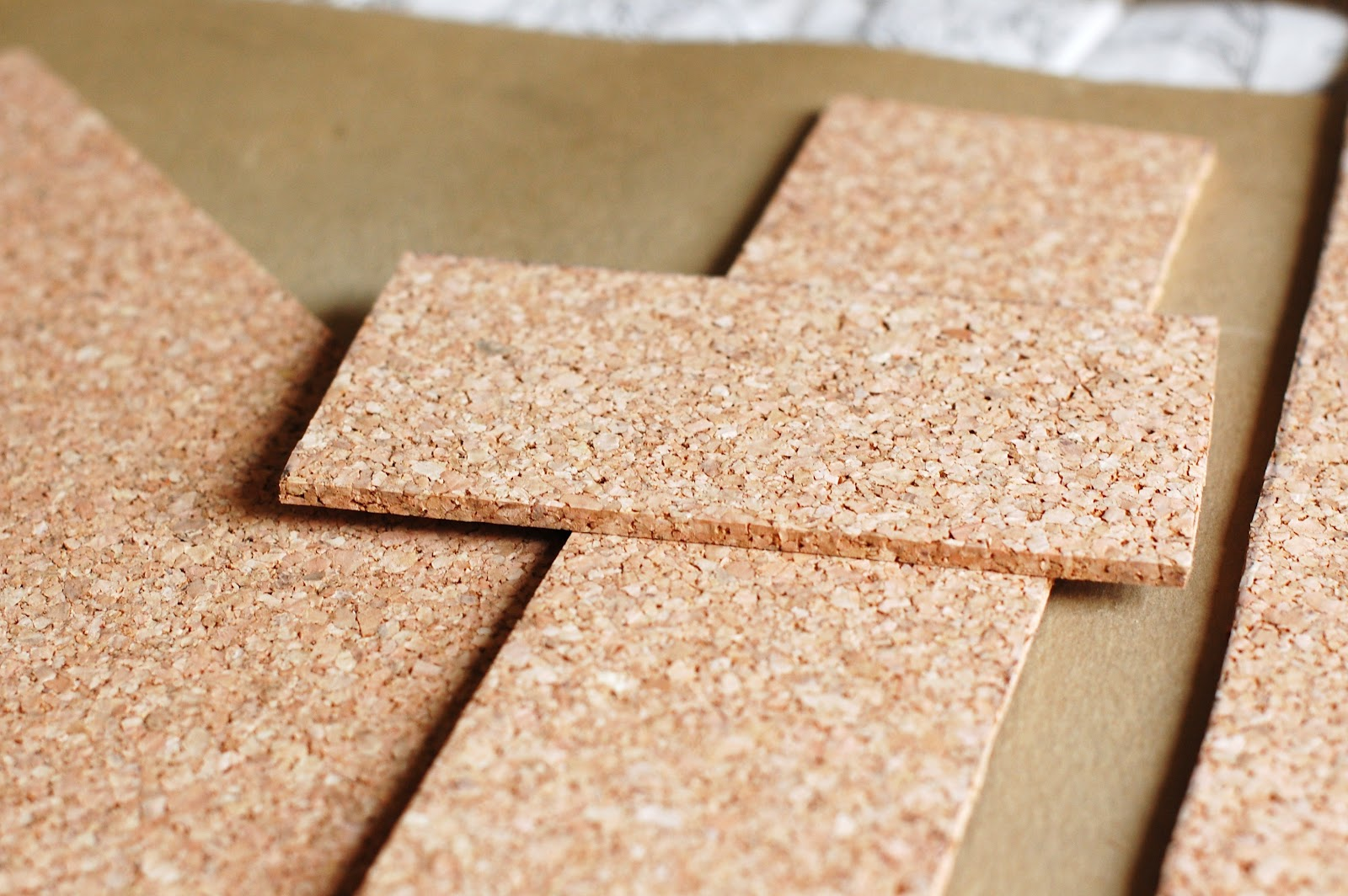 How To Cut Cork Board Design Decoration