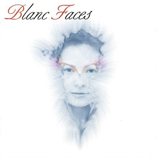 BLANC FACES - Blanc Faces [2016 Reissue +1] full