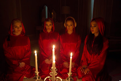 Scream Queens série