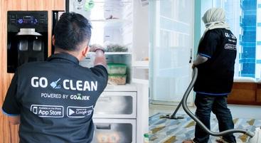 go-clean bandung, go-clean surabaya, jasa bersih rumah gojek, go-clean gojek bandung, go-clean gojek surabaya, layanan bersih rumah gojek