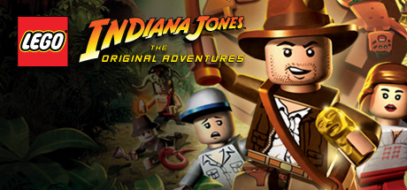 LEGO Indiana Jones The Original Adventures PC Full Version