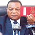 Passport Law for Review in Response to AU Move - Govt