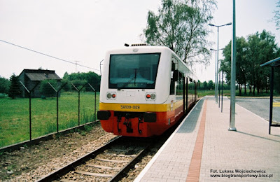 SA109-009, Kraków Balice