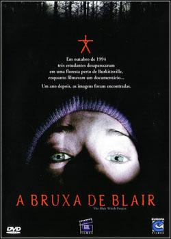 11 - A Bruxa de Blair - Dublado Legendado