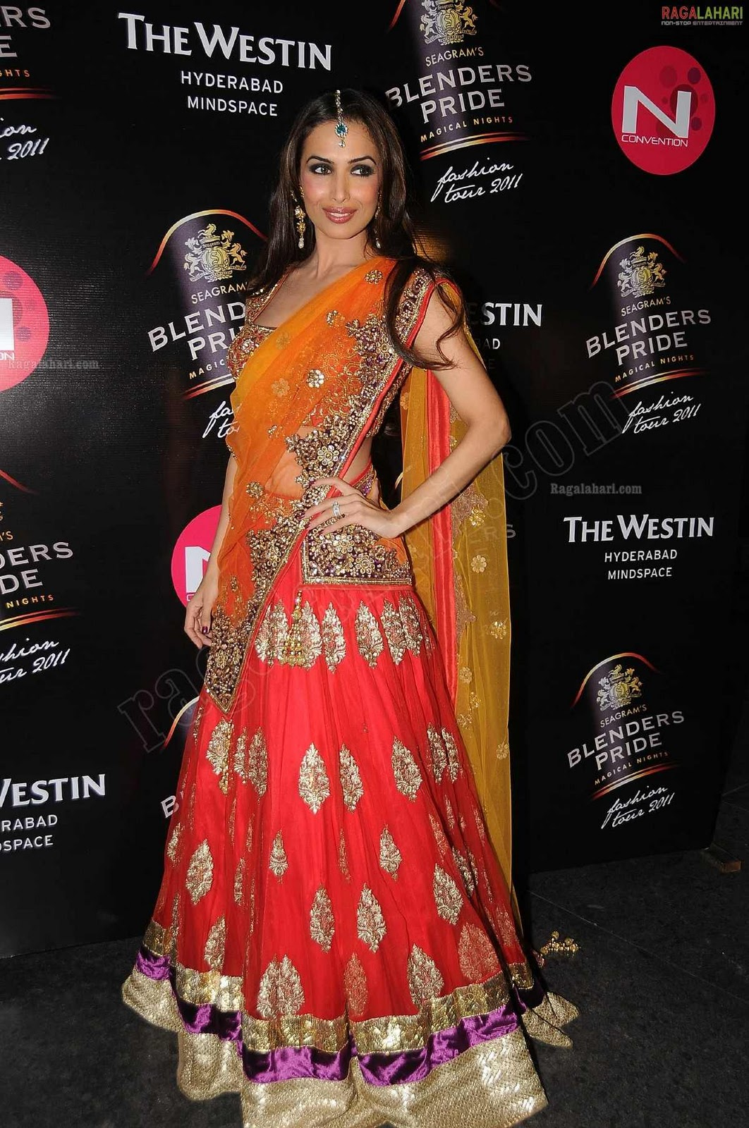 Malaika Arora Indian Movie Actress Latets Wallpaper -3725