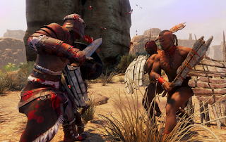 Conan Exiles Early Access Primer free download