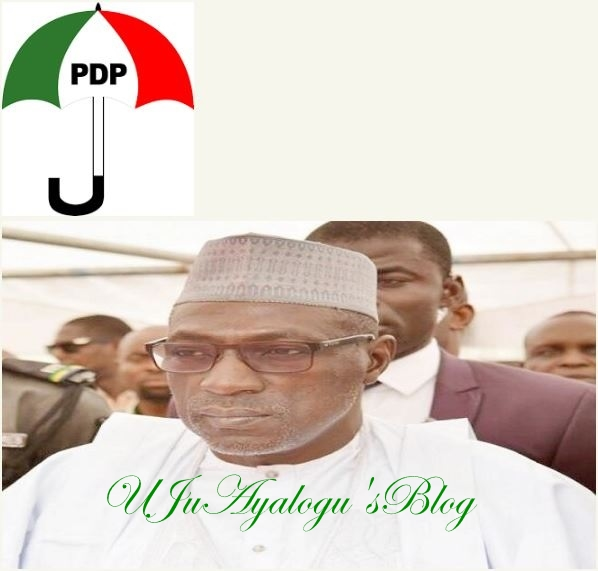 PDP Crisis: Makarfi Group Advises Aspirants to Defect