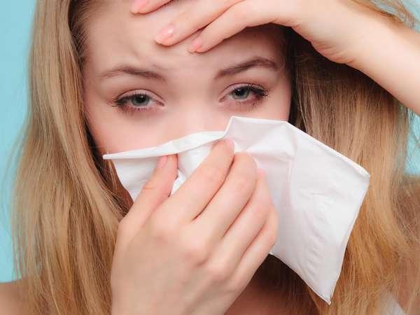 Sinusite chronique ou aiguë : symptômes, santé alimentation